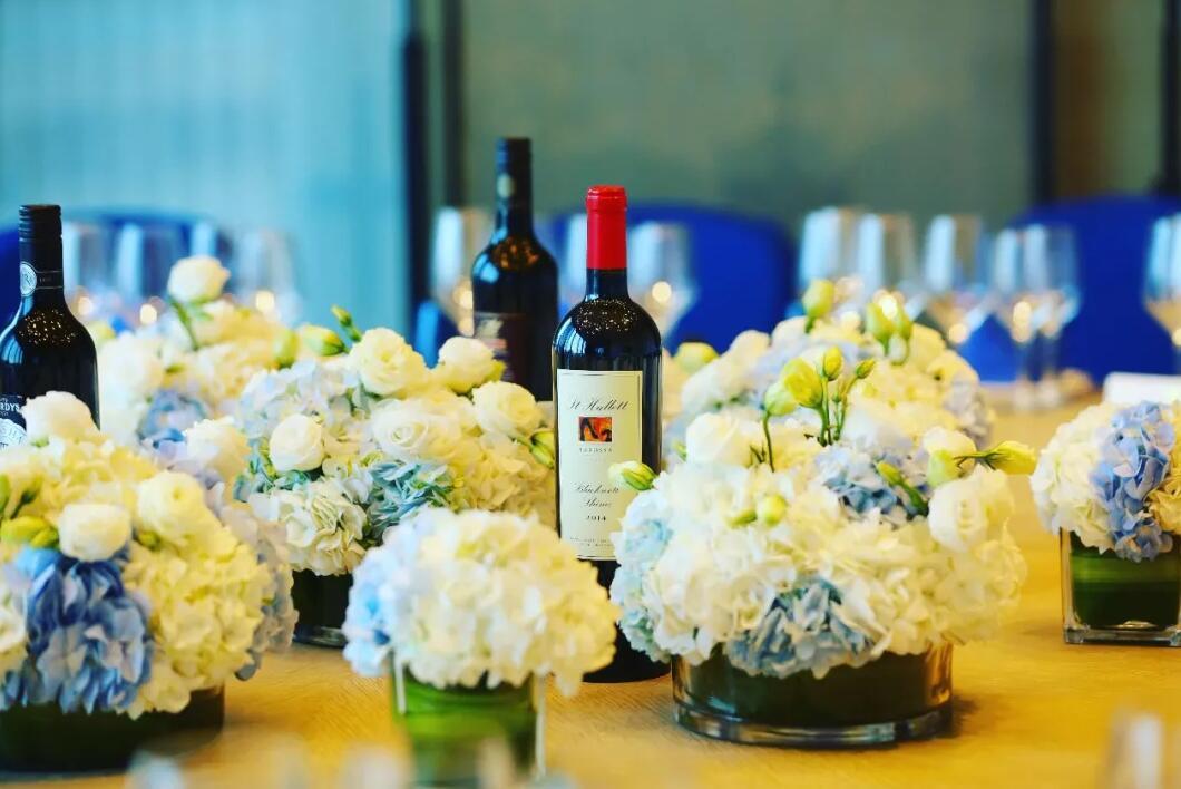 专访誉嘉葡萄酒集团总裁Ari Mervis