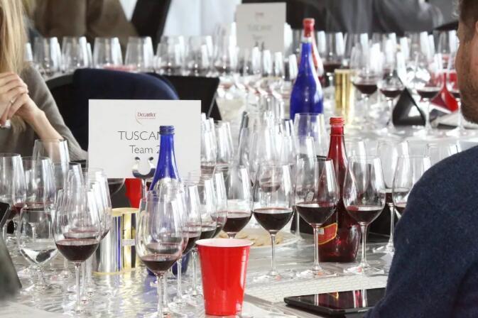 STOBI斯多比葡萄酒又又又获奖了