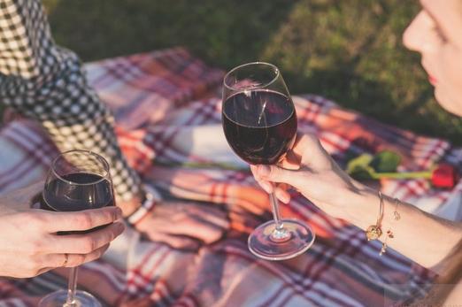 吃什么芝士配红酒?
