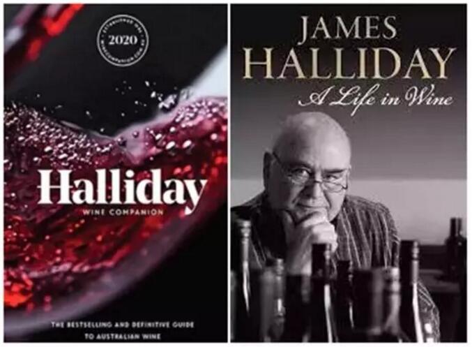 澳洲都度酒庄| 澳洲国宝级品酒大师James Halliday2020评分新鲜出炉