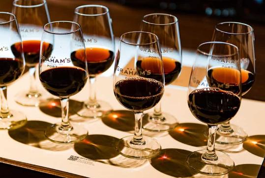 你试过澳大利亚的赤霞珠葡萄酒吗?