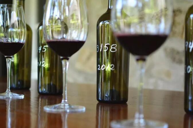 葡萄酒混酿是如何进化来的?