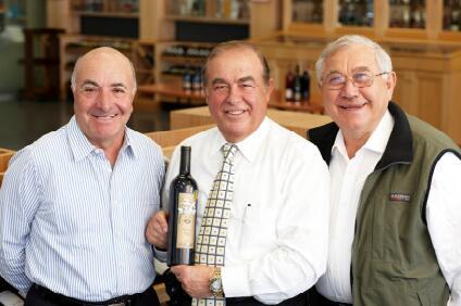 酒足迹 | 雅缘阁酒庄,澳大利亚葡萄酒年鉴评选为4.5星级酒庄
