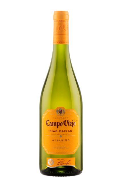 西班牙帝国田园酒庄在英国市场推出阿尔巴利诺白葡萄酒