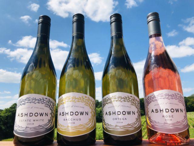英国蓝钟酒园推出第一款英国静止葡萄酒系列产品