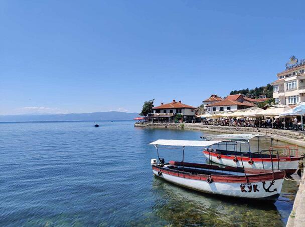 北马其顿STOBI(斯多比)酒庄游,领略二千多年酿酒历史和文化