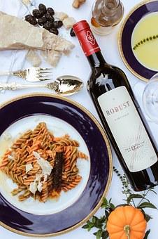 美味好吃的葡萄酒料理介绍