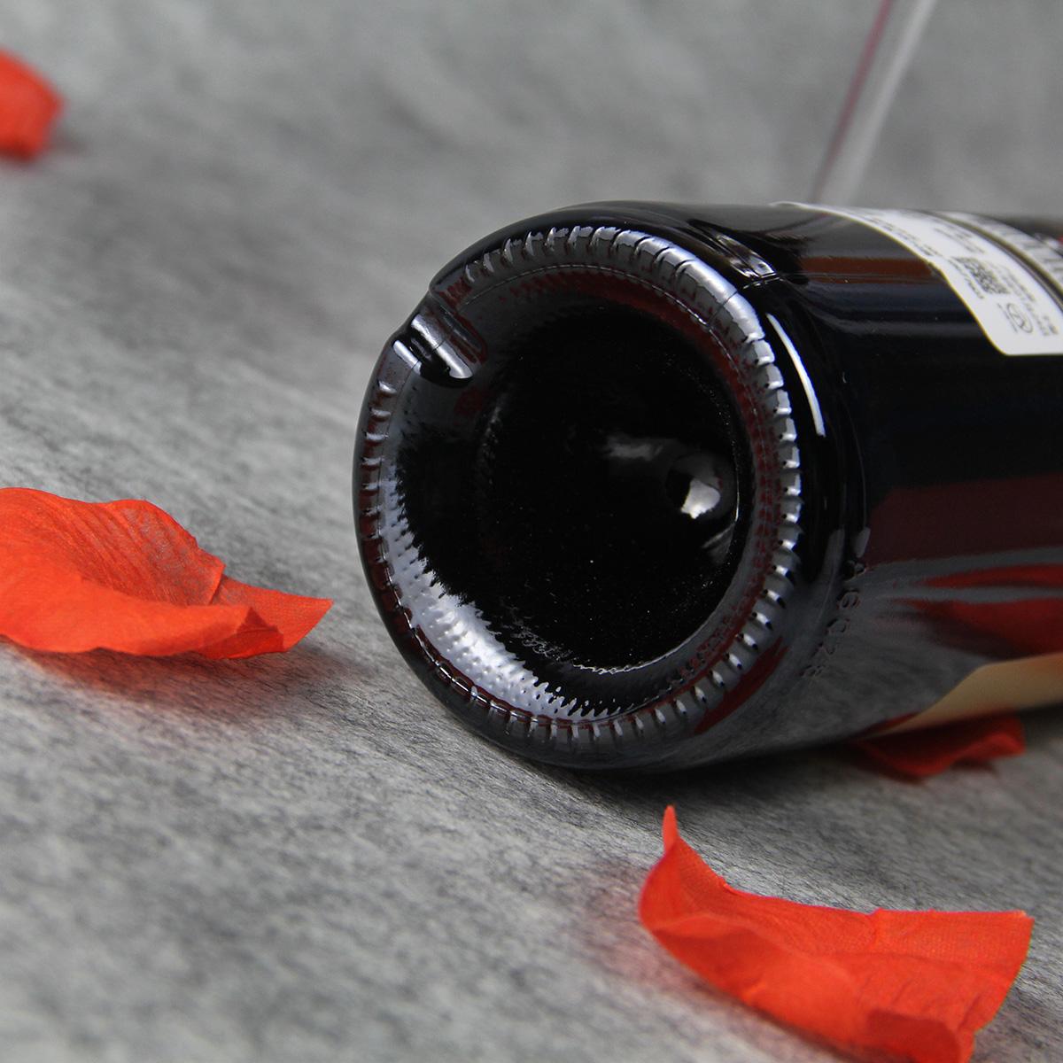澳大利亚南澳酒满酒庄魅桀西拉黑桃7 精品干红葡萄酒