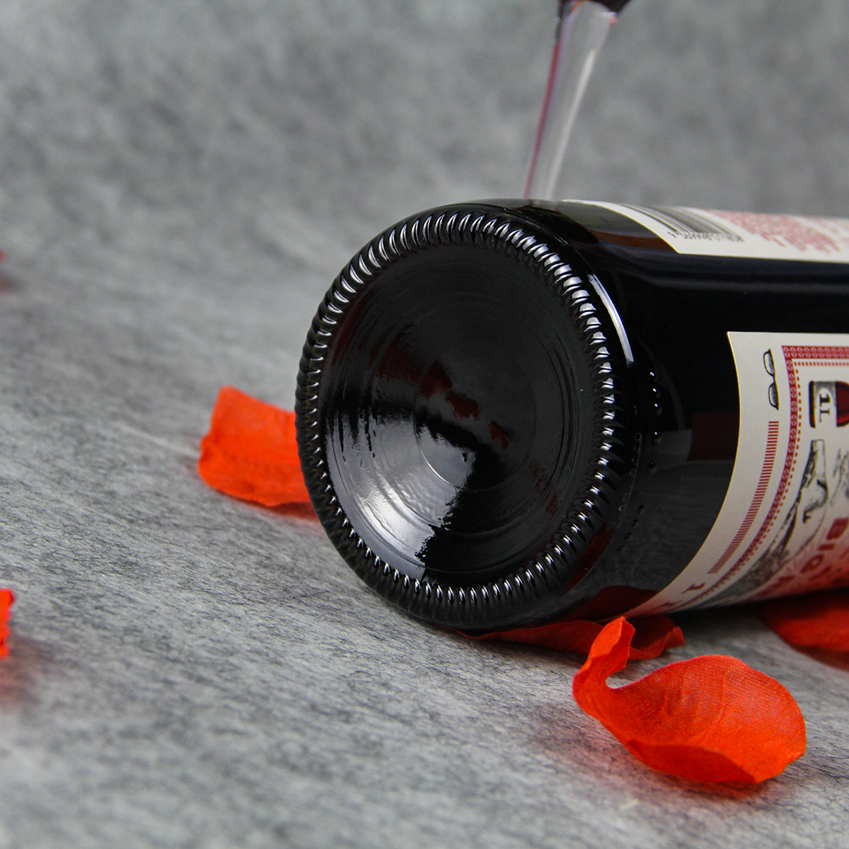 澳大利亚南澳澳思酒庄混酿红袋鼠干红葡萄酒