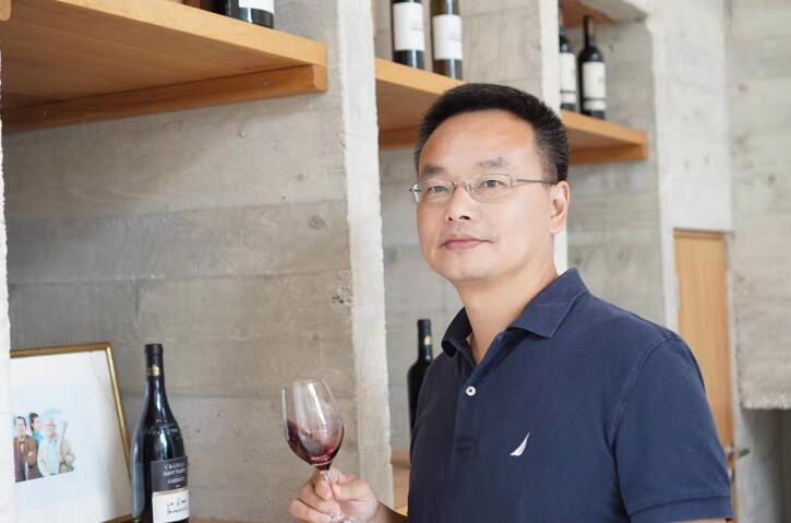 专访江苏圣果葡萄酒业:上亿资金搭建的新平台,悄悄告诉你其中的秘密!