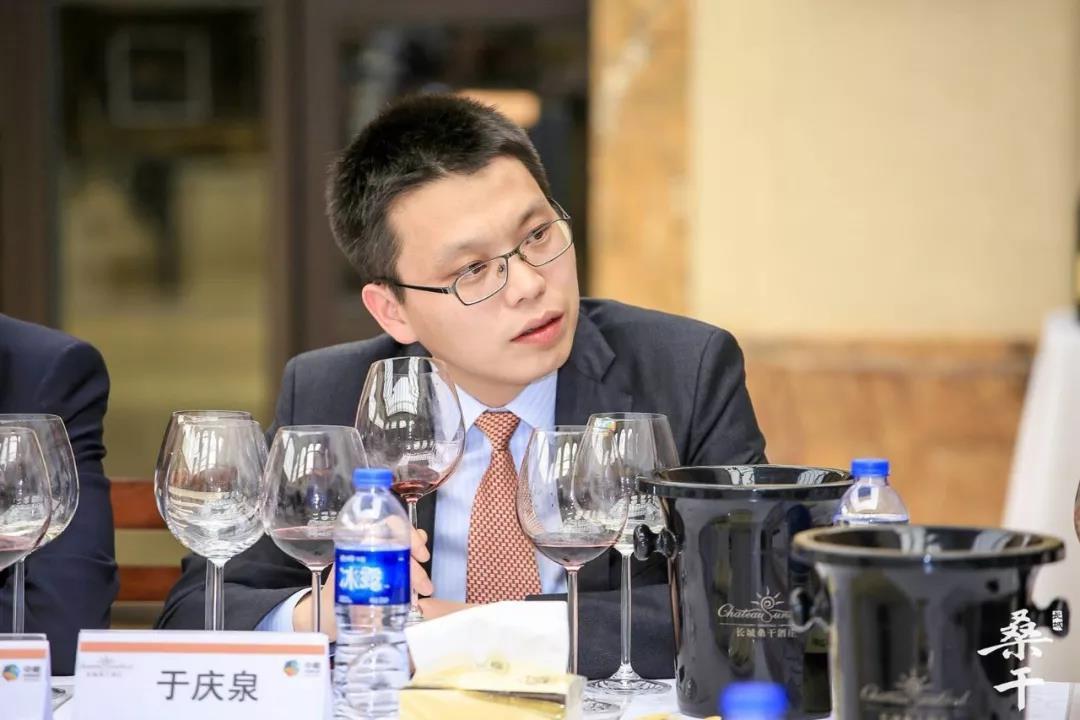长城桑干酒庄总酿酒师于庆泉:精细平衡复杂是怀来的风土!|怀来专栏