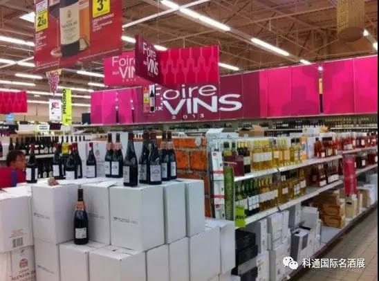 """法国超市最畅销的十大葡萄酒品牌榜单揭晓;蓬莱获得""""酿酒葡萄小产区""""认证"""