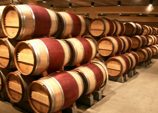 红酒的窖藏什么意思?