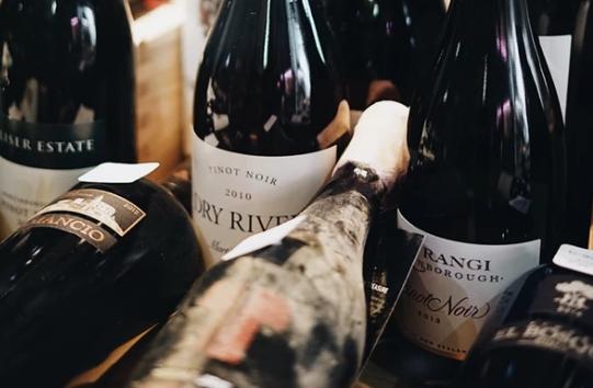 葡萄酒年份有什么作用?