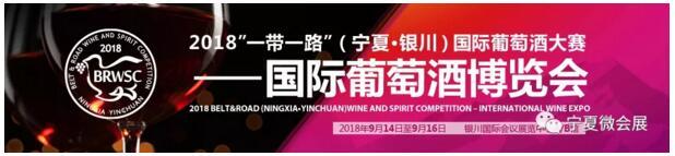"""回顾:2018""""一带一路""""(宁夏·银川)国际葡萄酒大赛—国际葡萄酒博览会即将启幕"""