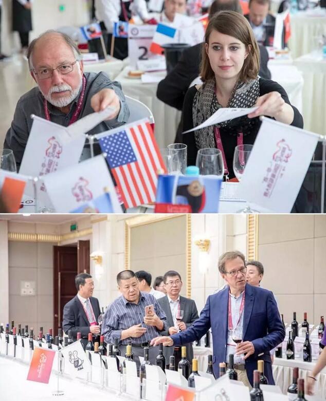 """回顾:2018""""一带一路""""(宁夏银川)国际葡萄酒大赛—国际葡萄酒博览会圆满闭幕"""