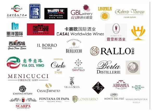 2019秋糖 | 天津东凯悦酒店展首批真实入驻企业名单公开!核心优势立足,品质与规模双升级,震撼出击!