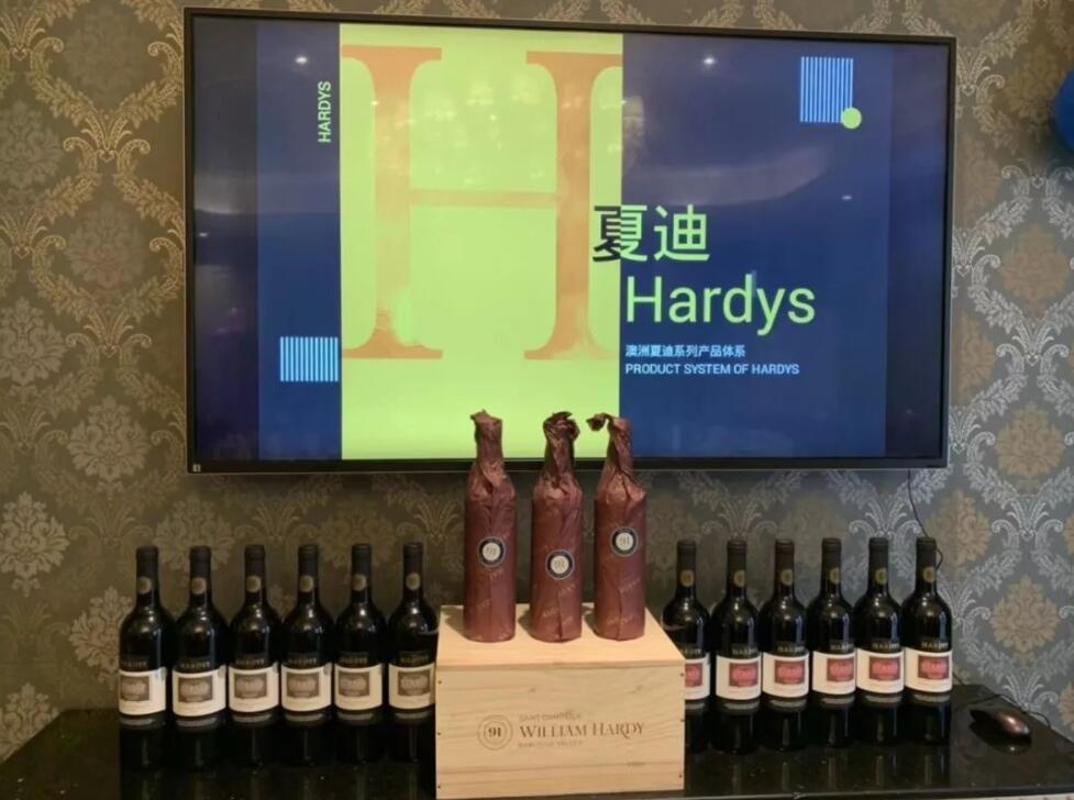 国际葡萄酒巨头仍然看好中国葡萄酒市场