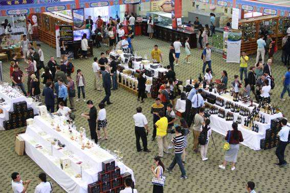 贺兰山东麓国际葡萄酒博览会即将开幕