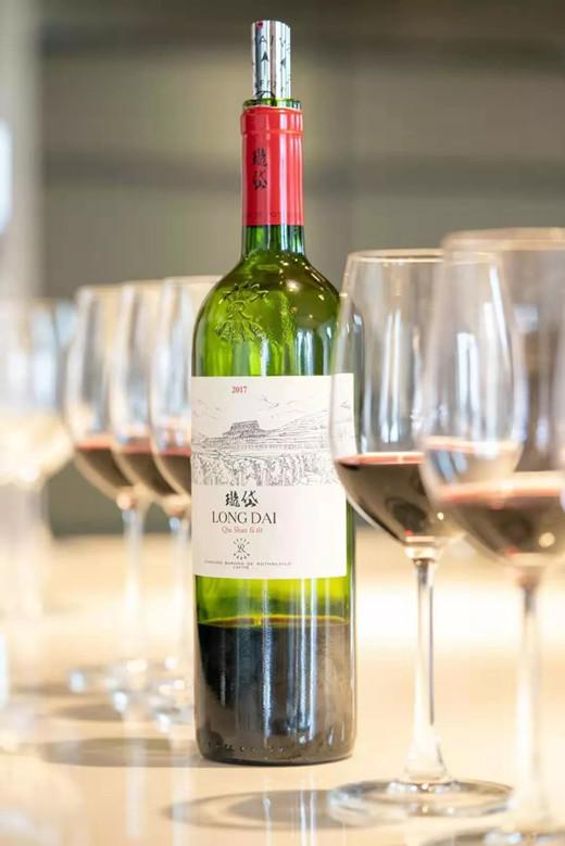 法国保乐力加为何看好中国葡萄酒的未来前景?