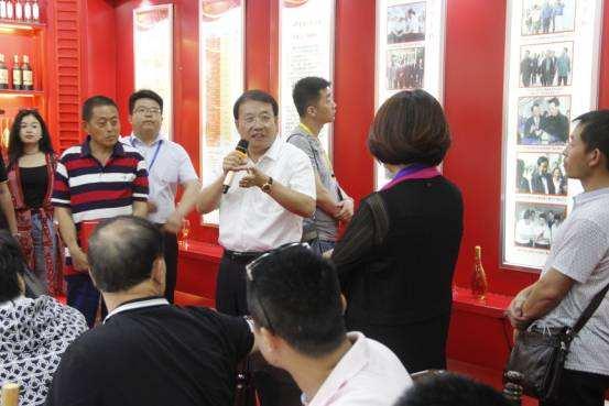 北京国际酒类交易所银川运营中心正式亮相