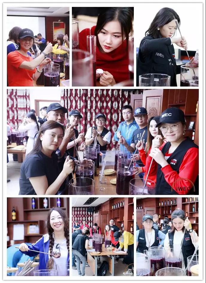 澳洲都度酒庄|中国首次商业酿酒课Chris Thomas先生受邀授课