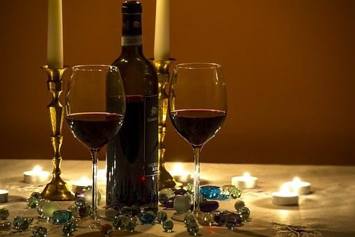 通过法国葡萄酒标签的鉴别葡萄酒