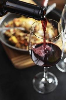 葡萄酒的储存知识内容之存放姿势