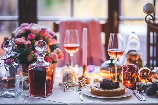 干红葡萄酒的品酒方法和搭配原则
