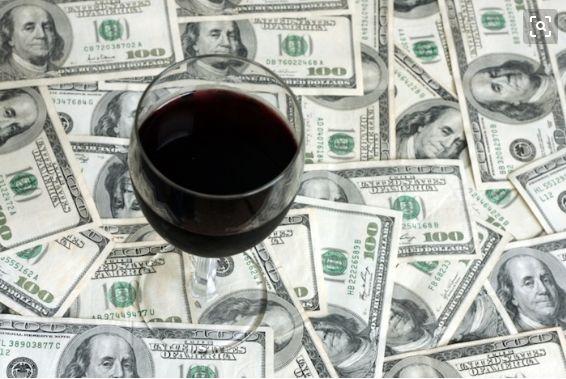 茅台降价,将会迎来精品葡萄酒的价格上涨