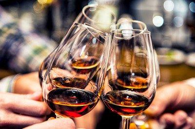 饮自制葡萄酒有这么多益处吗?