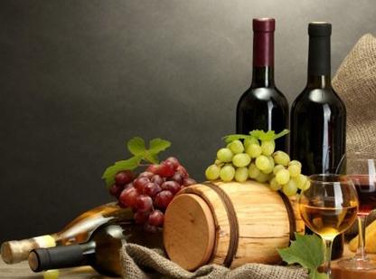 躺在手心里的爱——葡萄酒