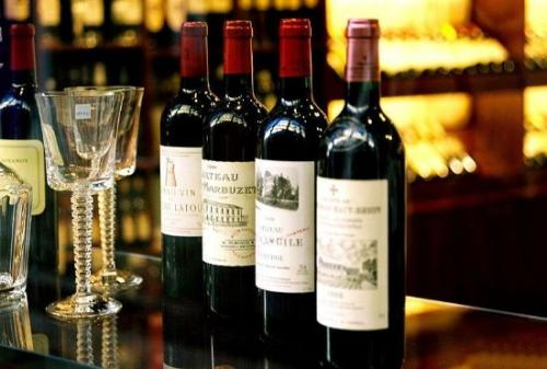 美国对欧盟产品加征关税,法国葡萄酒将涨价5到10美元不等