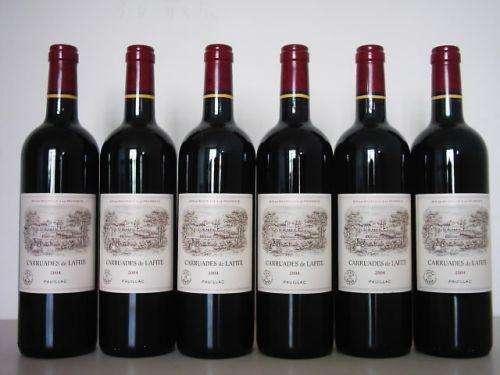 一名顾客把1400欧元葡萄酒价格标签偷换成19.96欧元,被收银员识破
