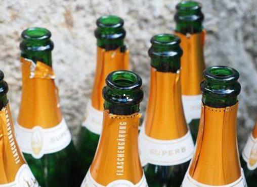 简述香槟——起源与特点