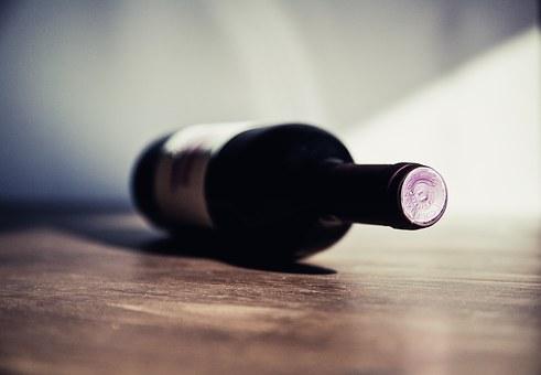 带大家去欣赏一番葡萄酒杯