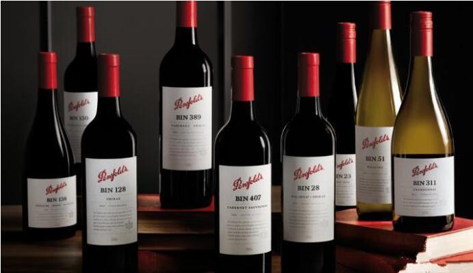 葡萄酒的为什么会有那么多颜色?