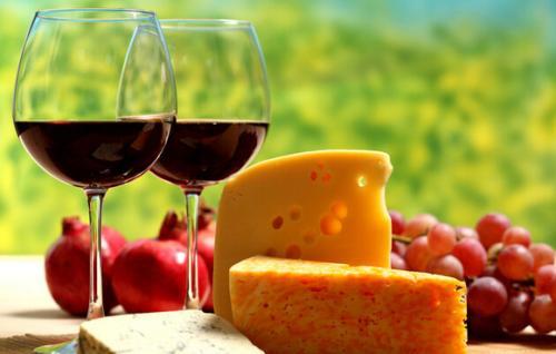 国内也可以找到上等的葡萄酒原料