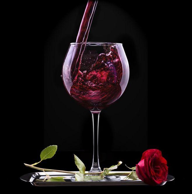 葡萄酒的错误喝法,看看你中了几招。