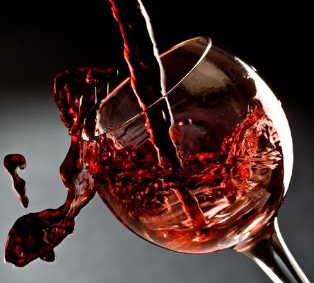 最近有点抑郁?喝点葡萄酒吧