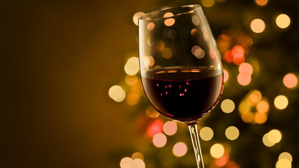 山葡萄酒要这样子喝