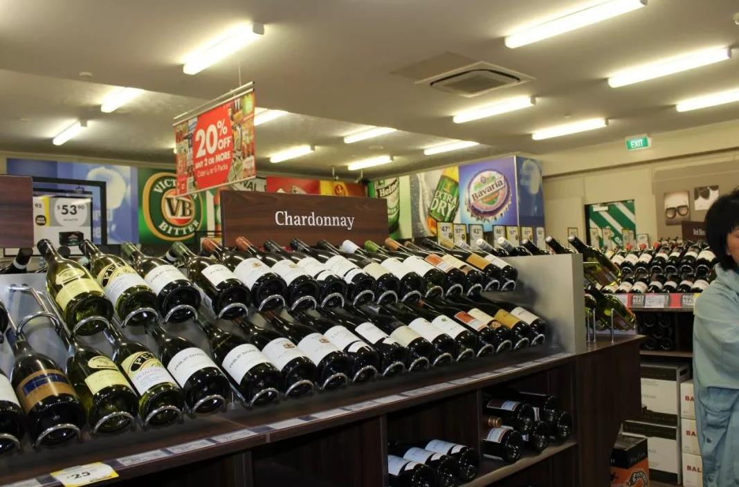 美国对法国葡萄酒增税,却不对意大利葡萄酒增税