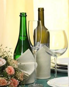 每款不同的葡萄酒都有属于他的一席之地