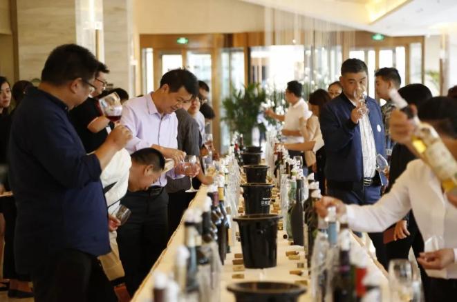 2019北京·房山国际葡萄酒大赛将在下周举行