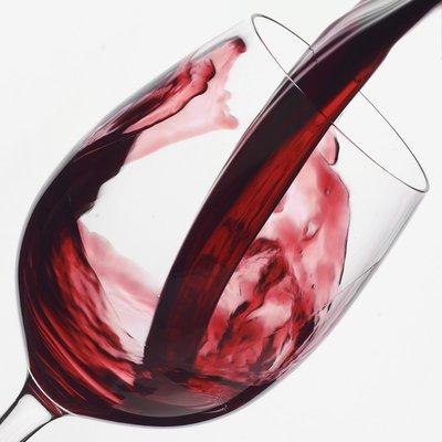 葡萄酒中的热能与矿物质