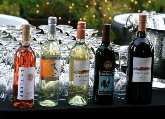 来自你最喜欢怪物的万圣节葡萄酒推荐