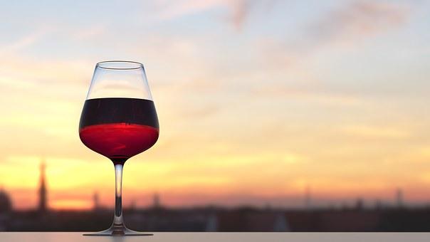 葡萄酒到底有什么功效作用是?