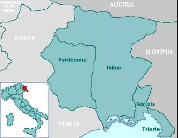 11.9-11 Interwine | 意大利展团阵容揭秘,100+展商几乎覆盖20个大区