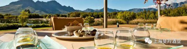 摩根斯特酒庄Morgenster | 南非最古老的酒庄之一
