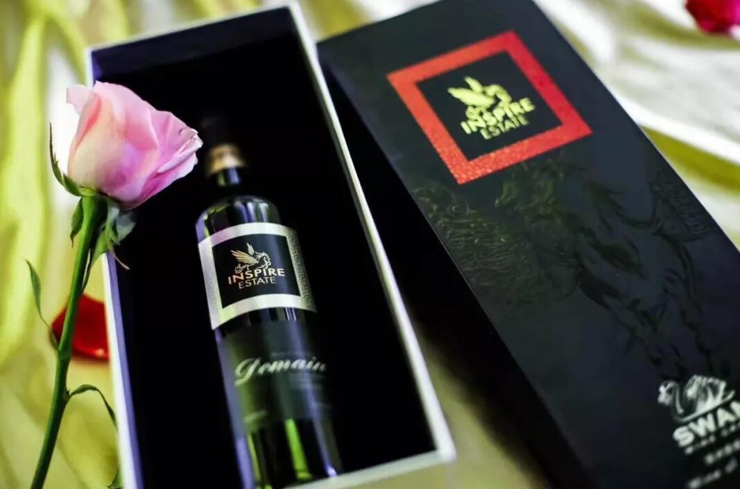 澳洲天鹅酿酒集团天马庄2019新品上市发布会在南京举行